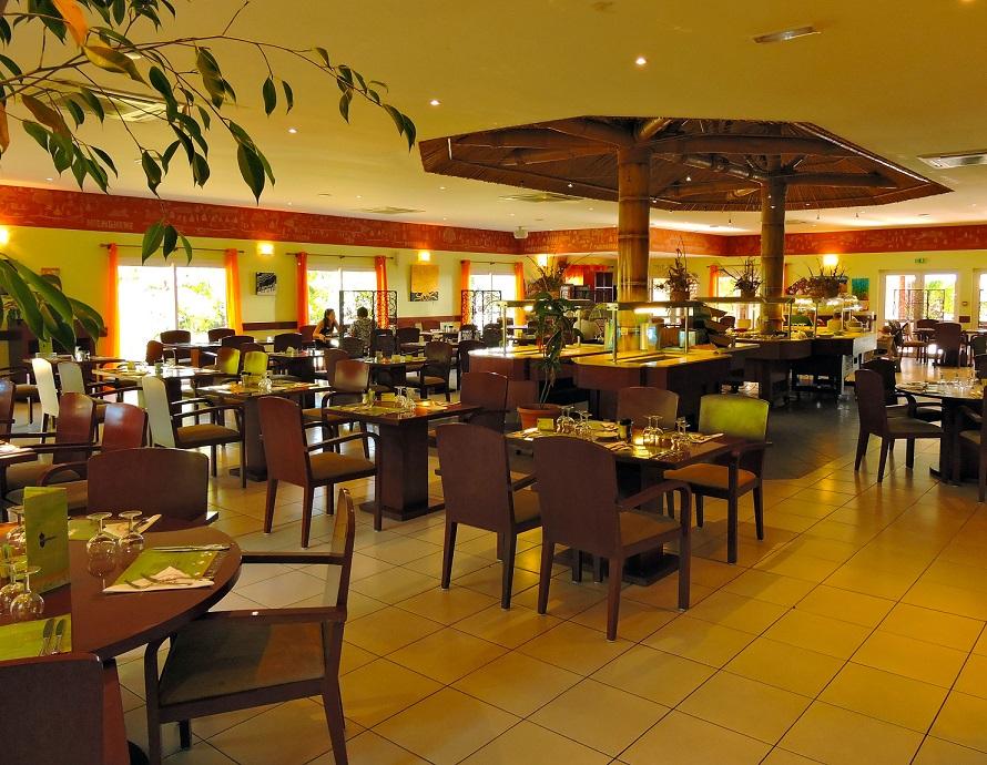 Restaurant Koniambo