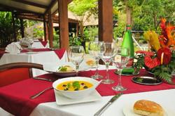 Evasion Restaurant