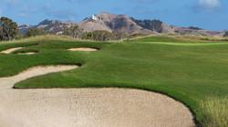 Golf Course - Sheraton New Caledonia