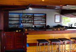 Bar - Malabou Beach Hotel