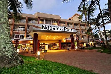 Complex Nouvata Parc - Noumea - New Caledonia