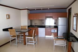 Suites Stanley Hotel Noumea