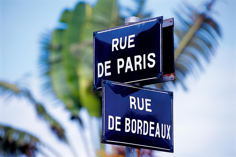 Rue de Paris, Nouméa