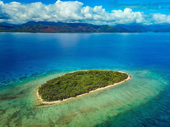 Hotel East Coast New Caledonia