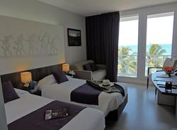 Lagoon View Room - Beaurivage Hotel