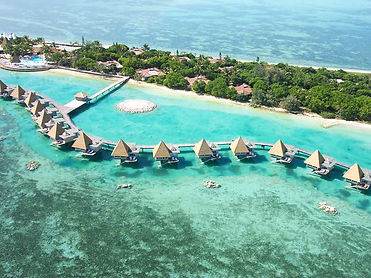 Escapade Island Resort