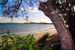 Beach - Malabou Beach Hotel Poum