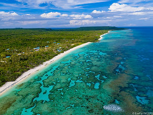 Best of the Loyalty Islands
