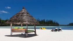 Beach - Le Meridien Ile des Pins