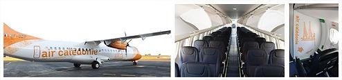 Air Caledonie - Internal Flight New Caledonia