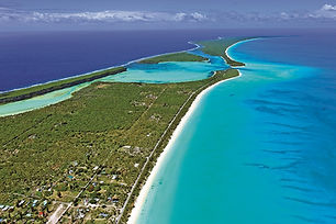 Day trip to Ouvéa - Loyalty Islands