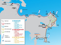 New Caledonia Marathon 2017