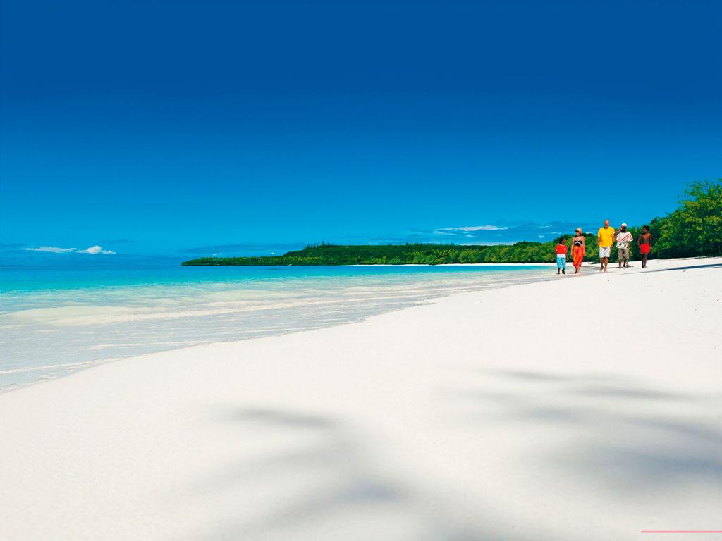 Luengöni Beach © Ducandas