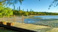 Beach - Malabou Beach Hotel