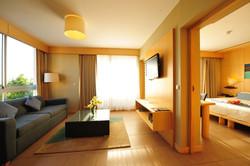 Le Lagon hotel Noumea