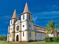 Hnathalo Church © Ducandas