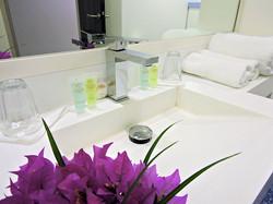 Bathroom - Beaurivage Hotel