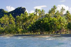 Beach - Koulnoue Village - Hienghene