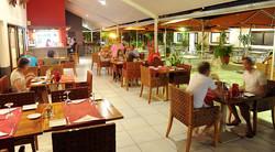 Terrace Restaurant  - La Nea Hotel
