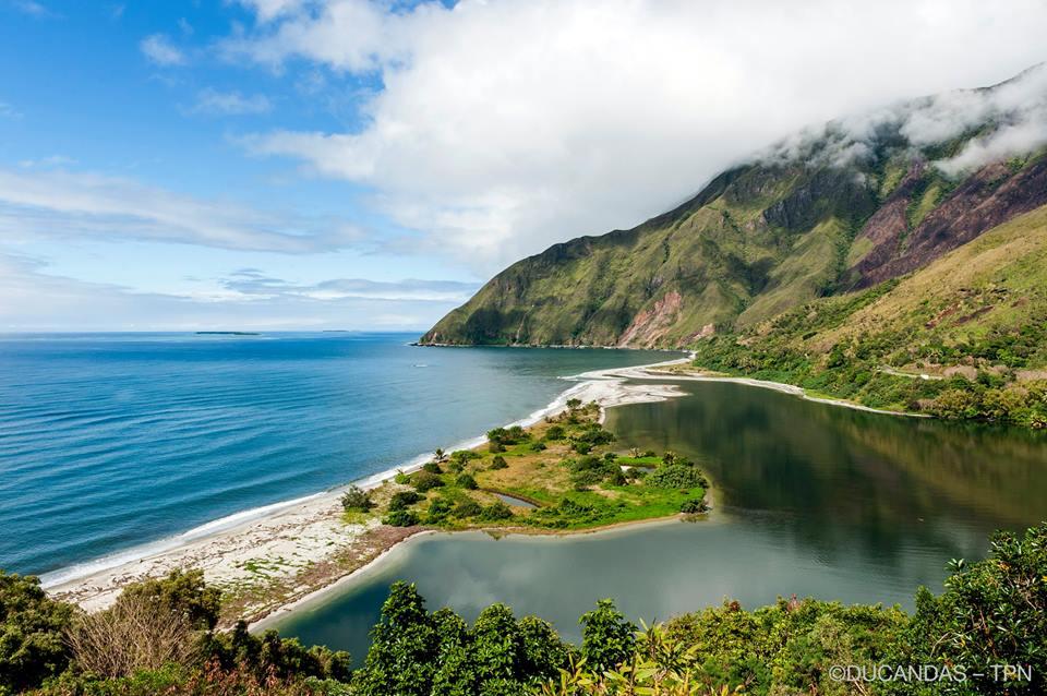 Grande Terre - New Caledonia