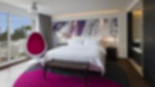Resort Suite - Marriott Noumea