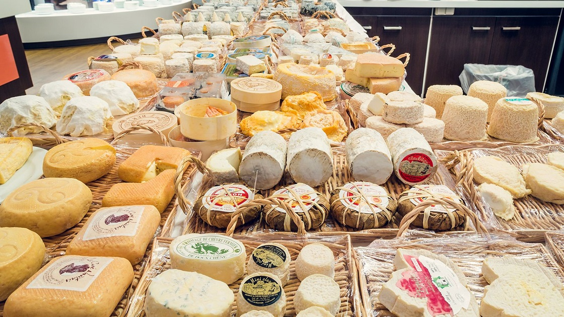 New Caledonia French Cheese Festival