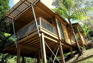 Ka Waboana Eco Lodge