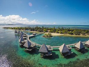 DoubleTree by Hilton Ilot Maitre Resort & Hilton Noumea
