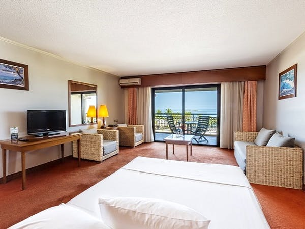 Premium Room sea view - Nouvata