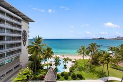 Chateau Royal Beach Resort
