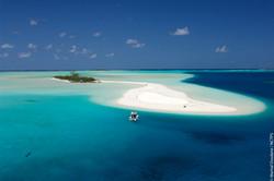 Nokanhui Islet New Caledonia Holiday