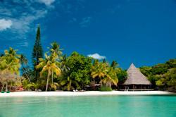 Oure Tera Beach Resort Isle of Pines