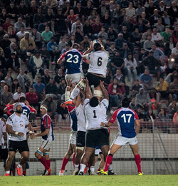 Classic Rugby aircalin