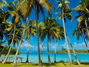 Day trip to Lifou - Loyalty Islands
