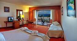 Deluxe Room - Nouvata Parc Hotel