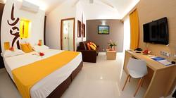Prenium Bungalow - Malabou Beach Hotel