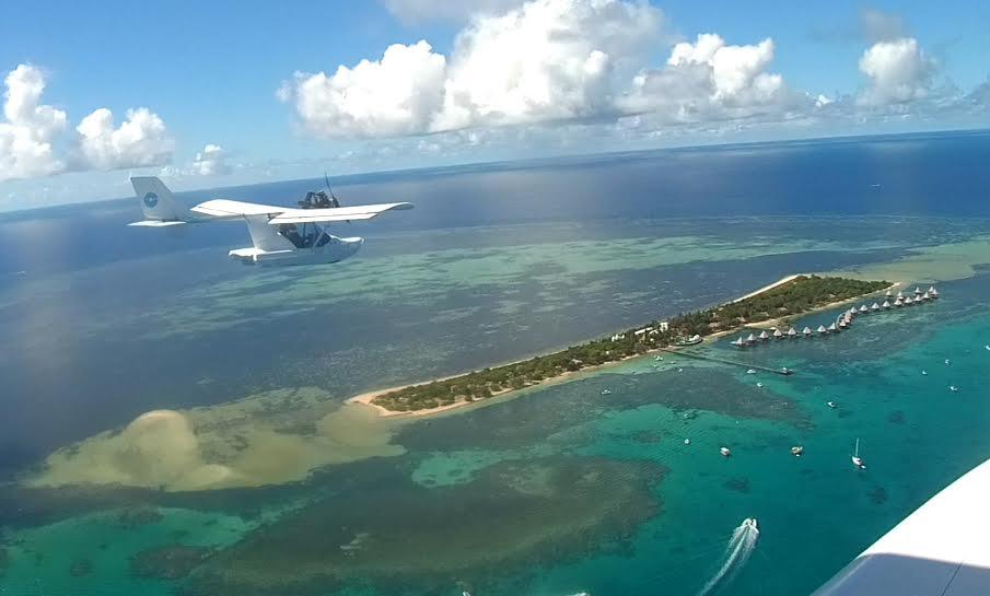 Escapade Island Resort - ULM