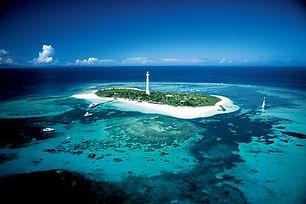 Day Trip to Amedee Lighthouse Island