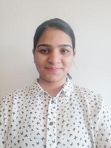 Anusha Muppalla
