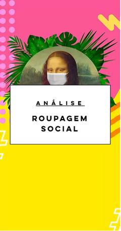 Roupagem Social