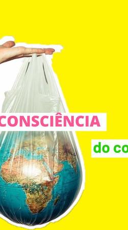A consciência do consumo