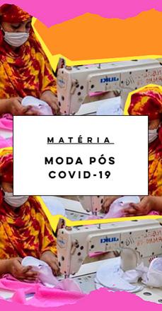 Moda Pós Covid-19
