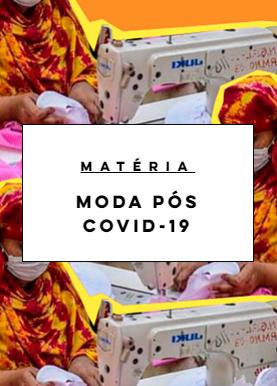 O que será do consumo de moda pós-pandemia do COVID-19?