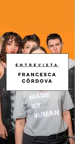 Francesca Córdova