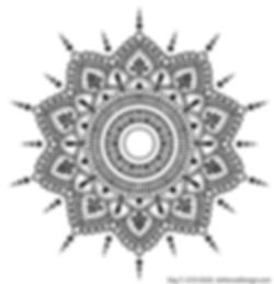 Small Mandala Coloring Page.png