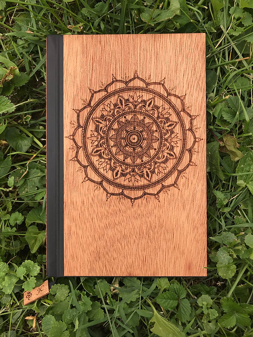 Mandala 2 Journal
