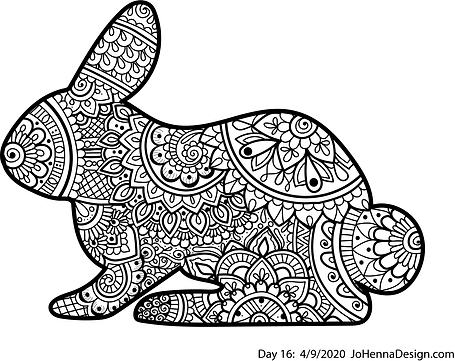 Bunny Henna Coloring Page.png