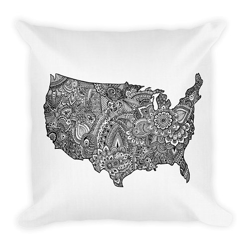 USA Pillow