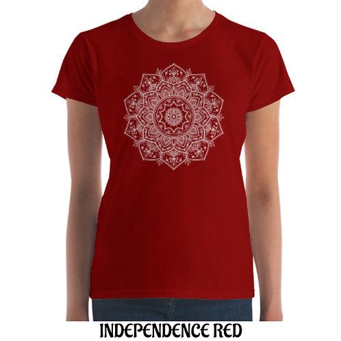 Women's Sentinella Mandala T-Shirt