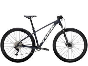 אופני טרק זנב קשיח